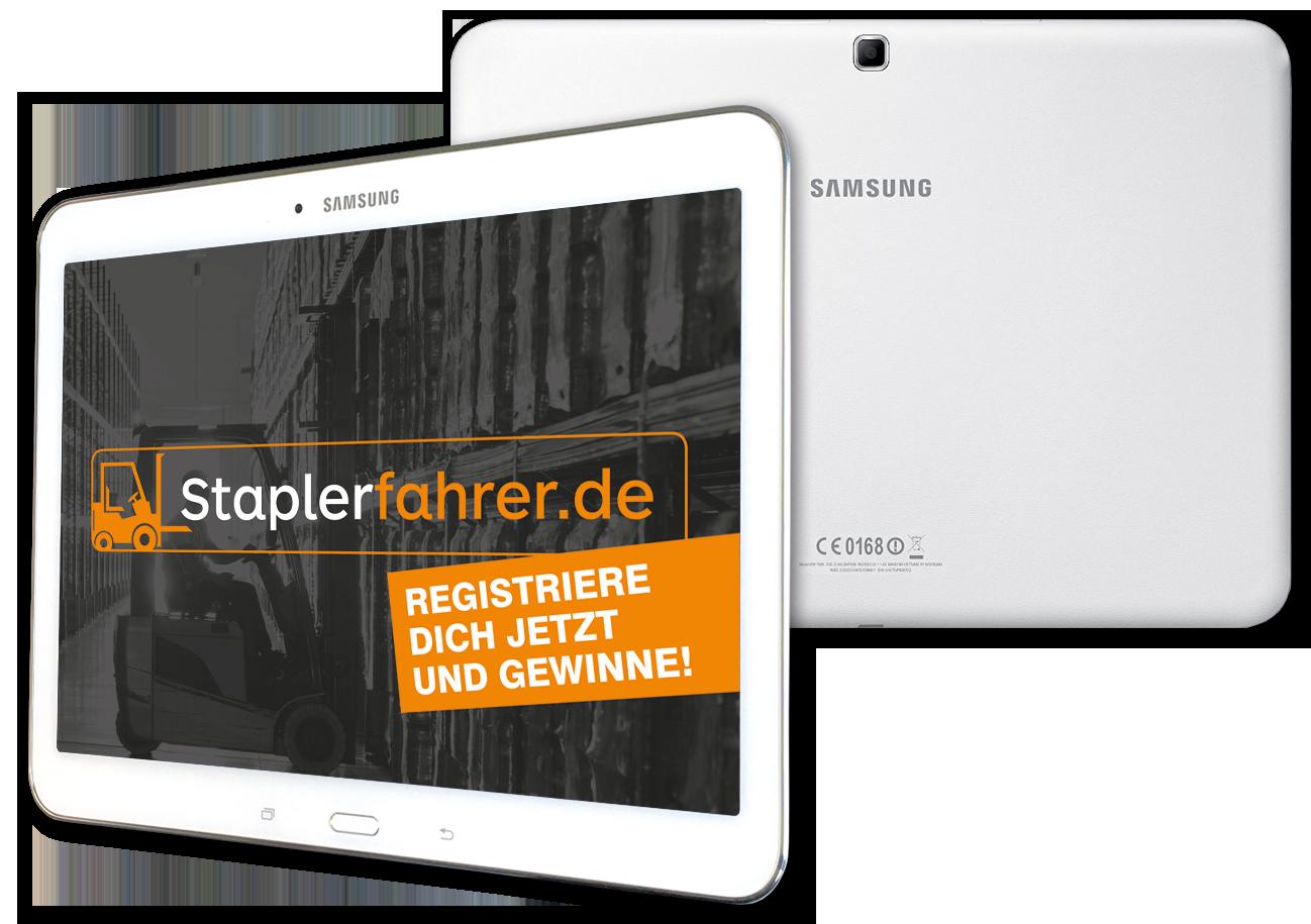 "Samsung Galaxy Tab 4 T530 16 GB WiFi 10,1"""
