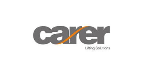 Carer hat auf den Bereich der elektrischen Gabelstapler spezialisiert - perfekt für die Arbeit im Innenraum.