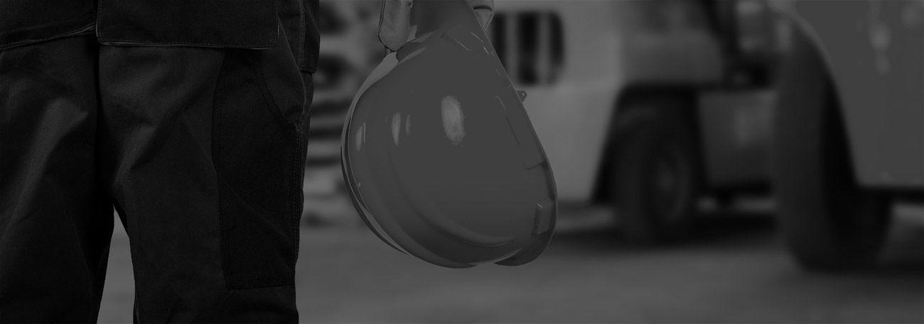 Die tägliche Einsatzprüfung des Staplers ist wichtig - aber warum?